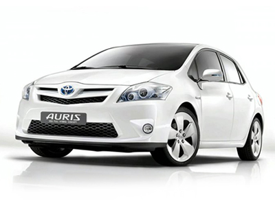 SPACEBACK / AURIS